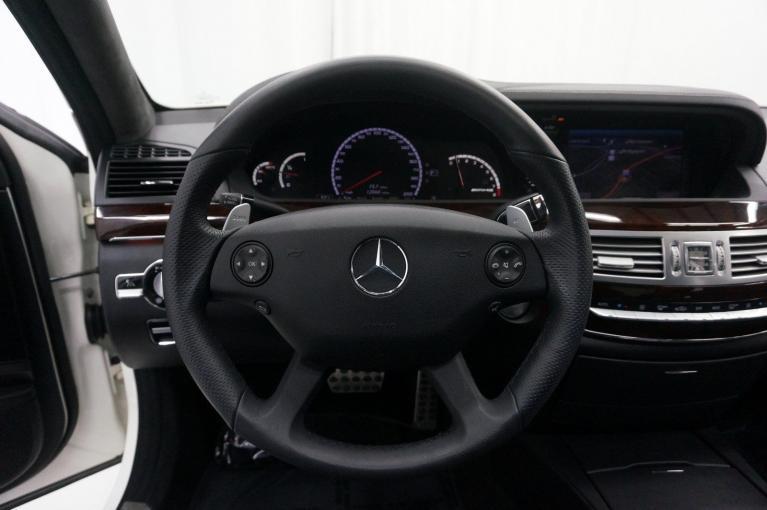 Used-2009-Mercedes-Benz-S63-AMG-63L-V8-AMG