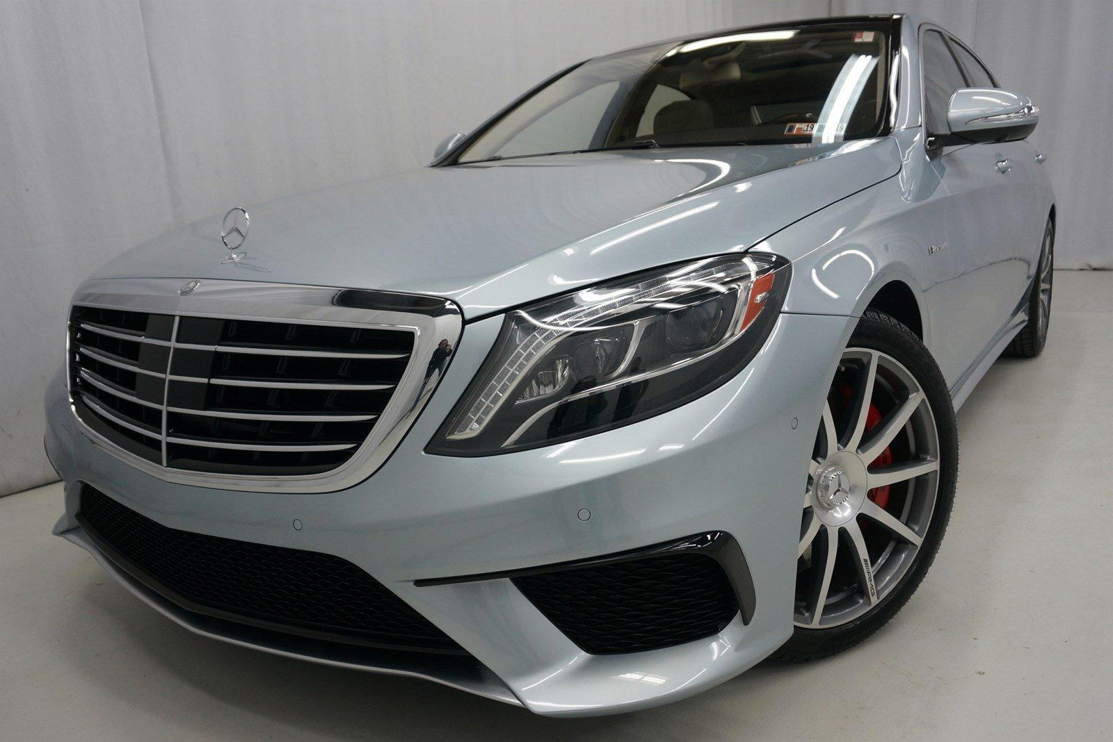 Used-2014-Mercedes-Benz-S63-AMG-4MATIC