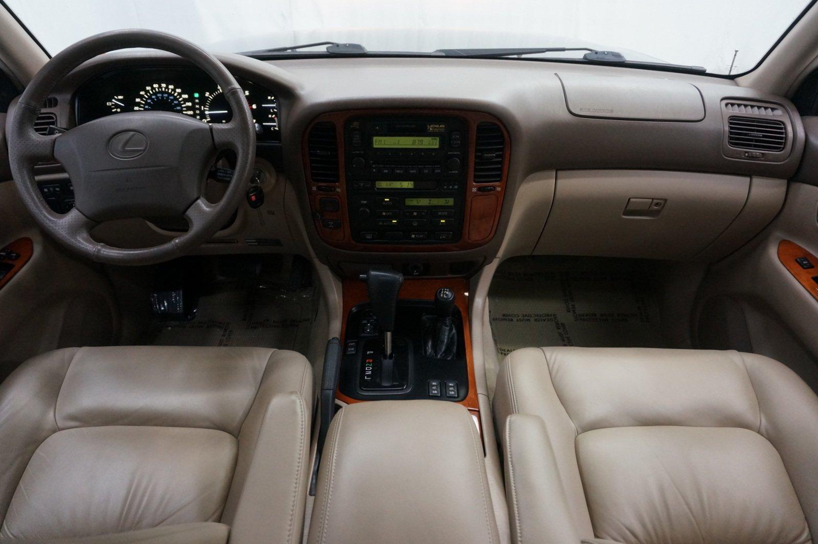 22+ 1999 Lexus Lx470 Stereo Upgrade