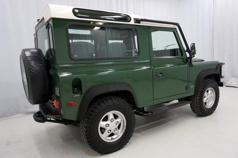 Used-1995-Land-Rover-Defender-90-NAS