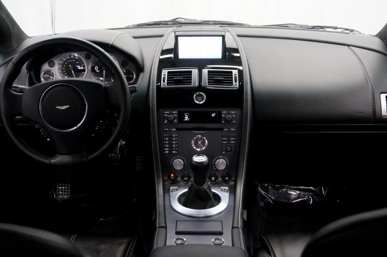 Used-2007-Aston-Martin-Vantage