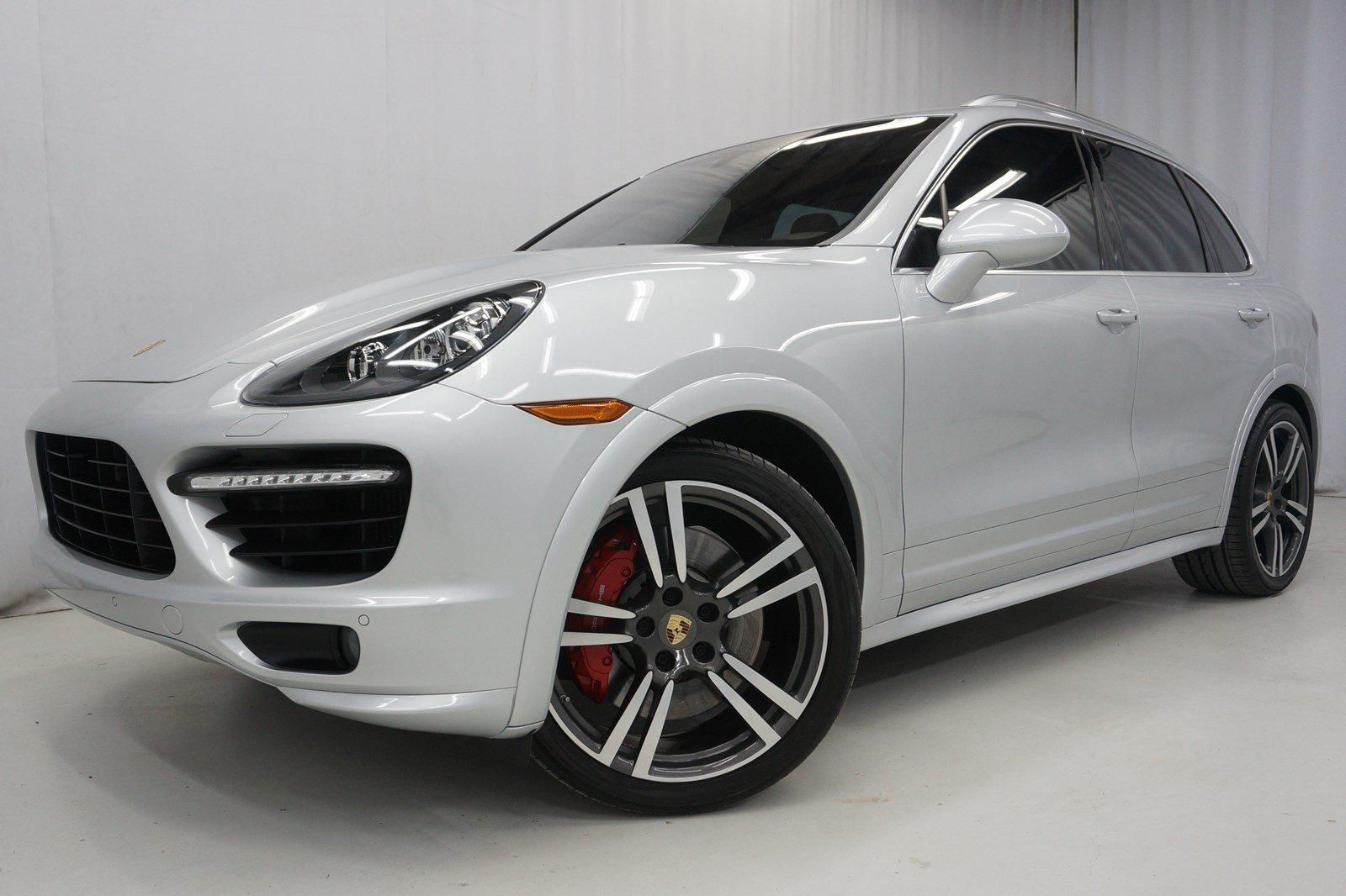 Used 2013 Porsche Cayenne Turbo | King of Prussia, PA