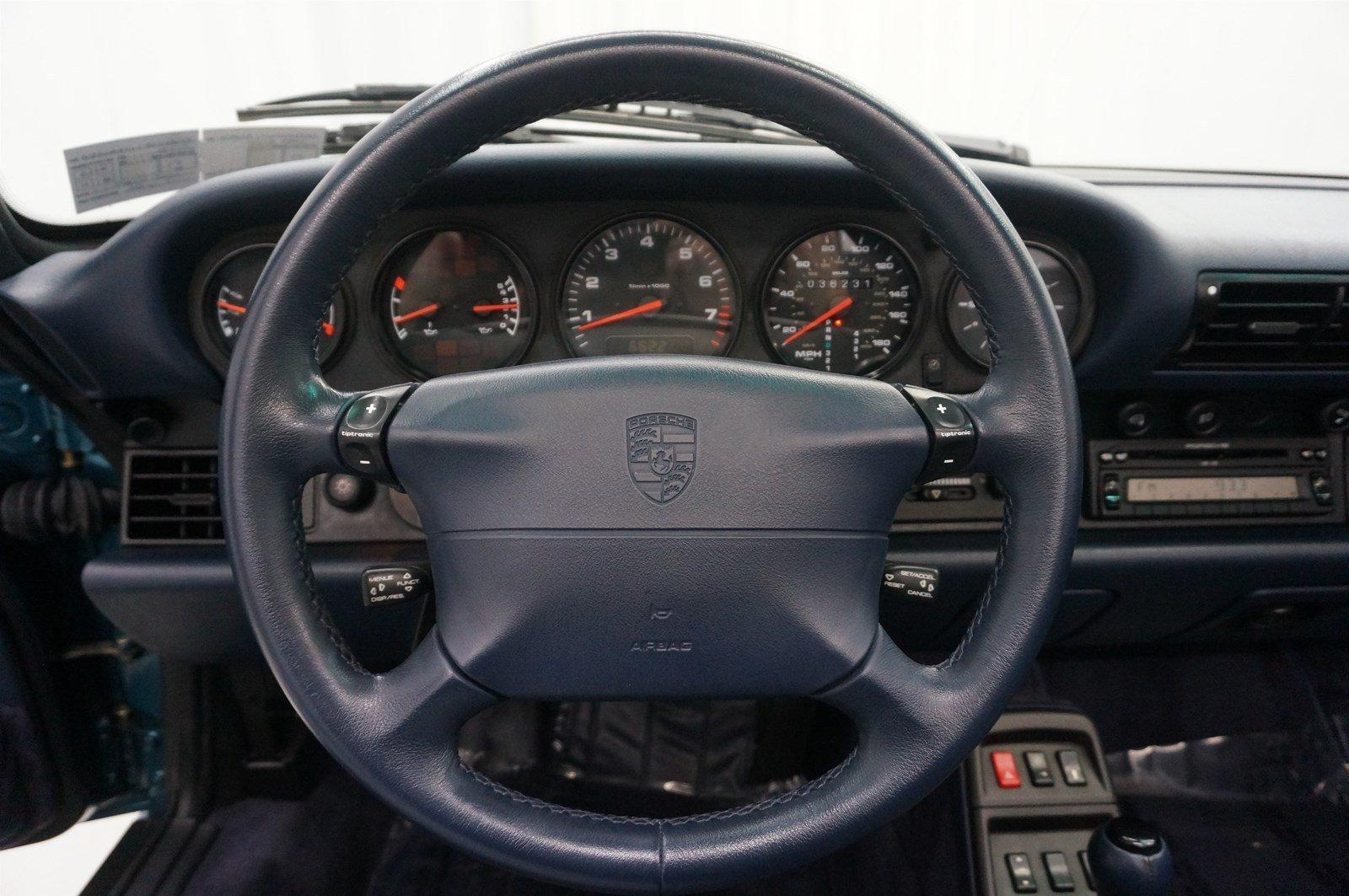 Used-1996-Porsche-911-Carrera