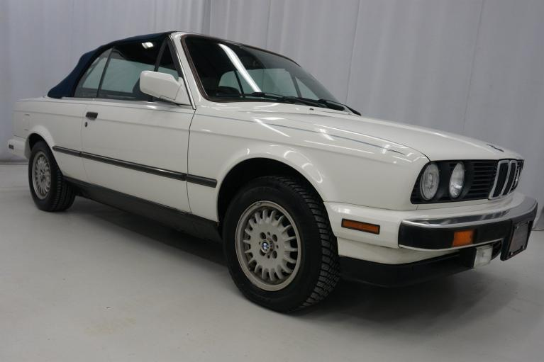 Used-1989-BMW-3-Series-325iC