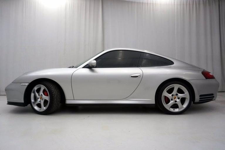 Used-2004-Porsche-911-Carrera-4S