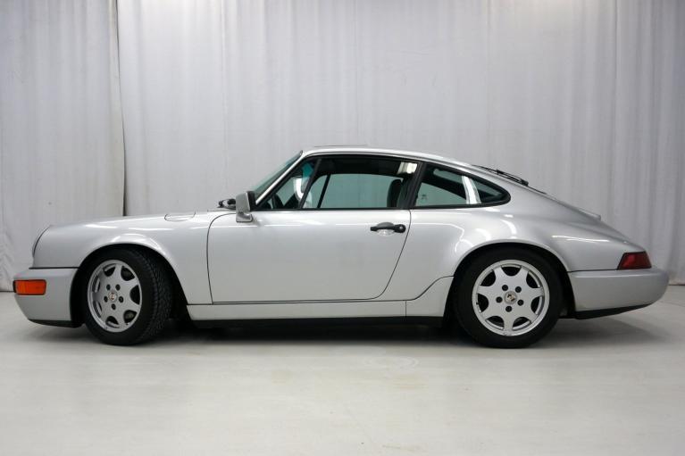 Used-1990-Porsche-911-Carrera-4