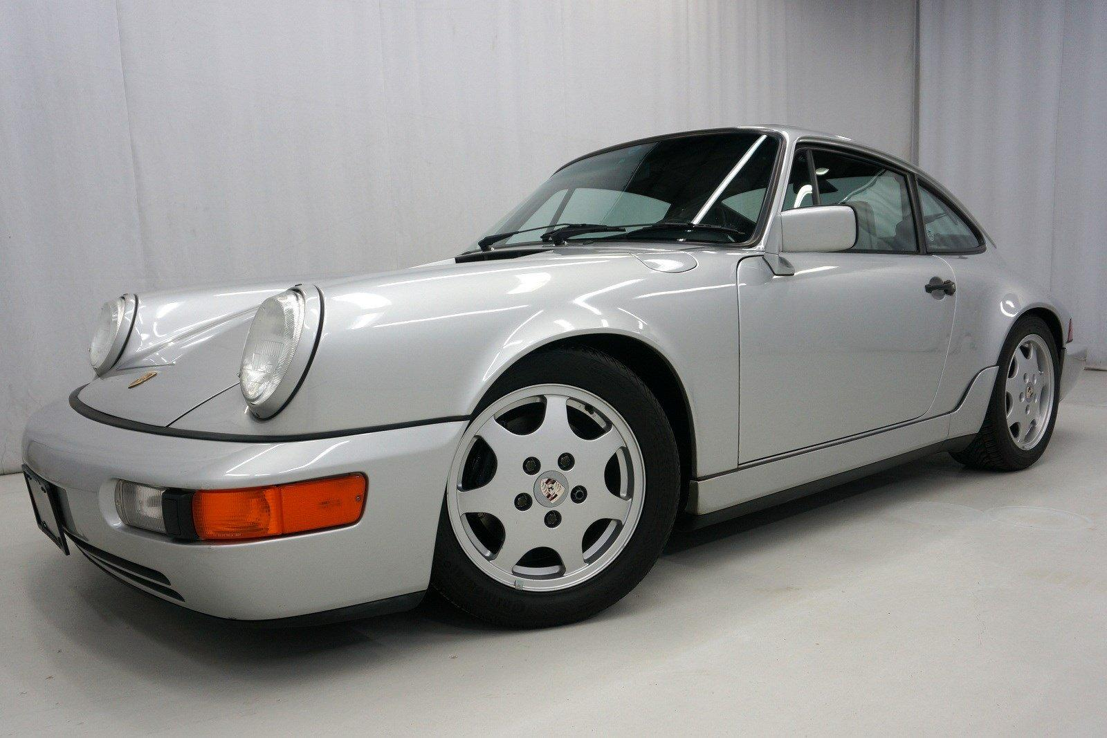 Used 1990 Porsche 911 Carrera 4  | King of Prussia, PA
