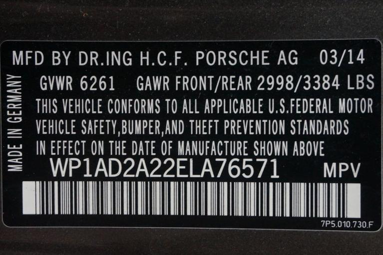 Used-2014-Porsche-Cayenne-GTS