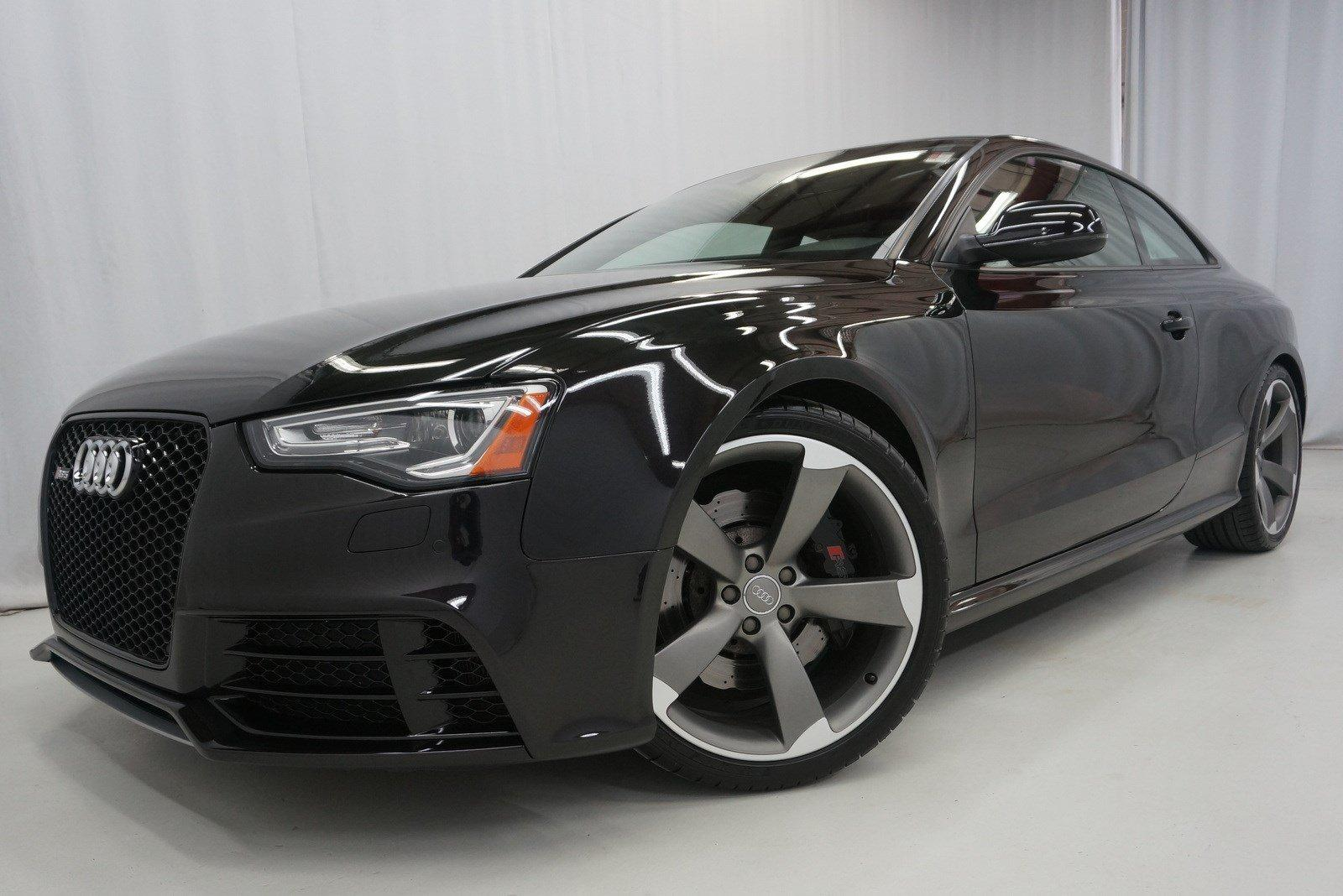 Used 2013 Audi RS 5  | King of Prussia, PA