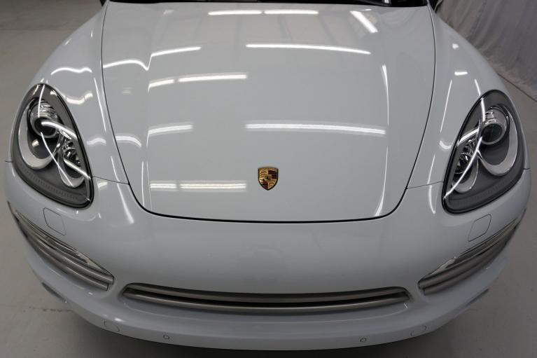 Used-2014-Porsche-Cayenne-Platinum-Edition