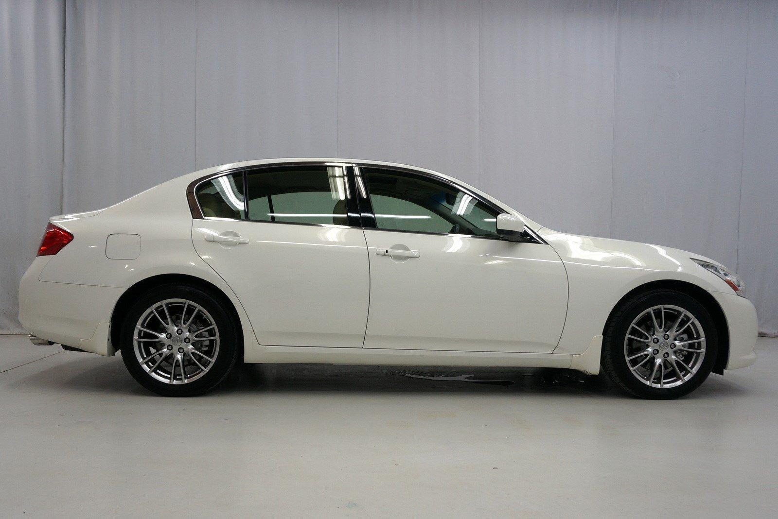 2012 Infiniti G37 Sedan X Sport Appearance Edition Stock M973762 For Sale Near King Of Prussia Pa Pa Infiniti Dealer