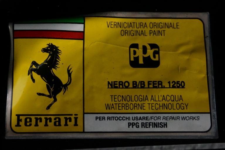 Used-2007-Ferrari-599-GTB-Fiorano