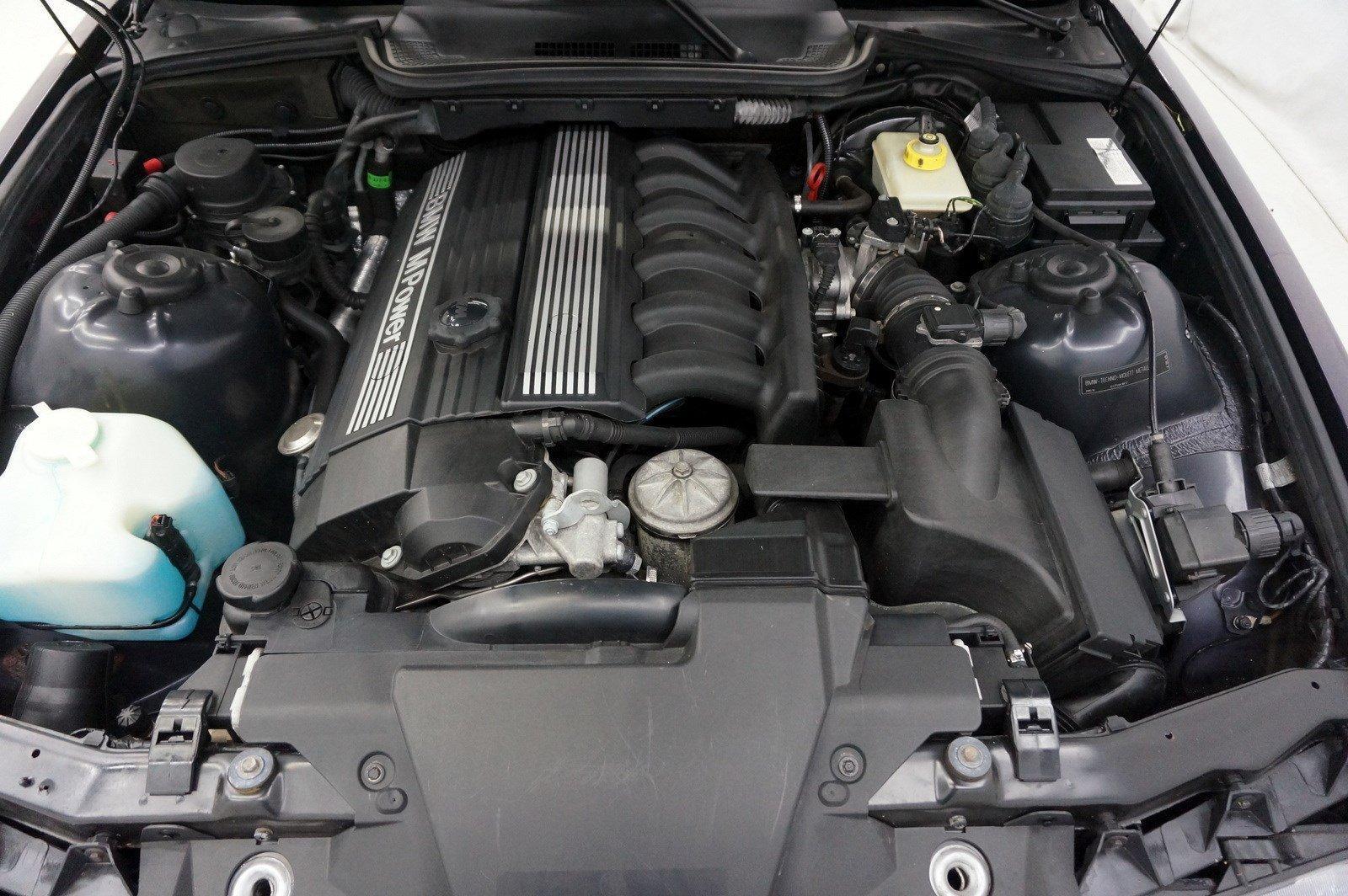 Used-1999-BMW-3-Series-M3