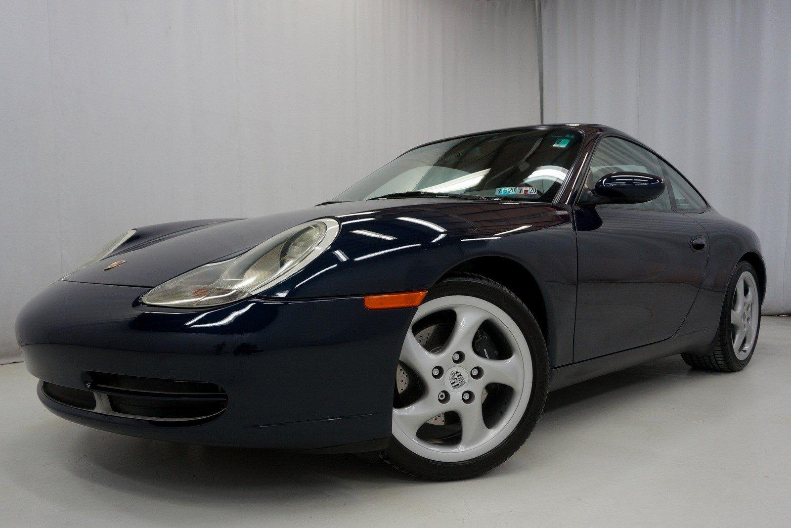 Used 1999 Porsche 911 Carrera  | King of Prussia, PA