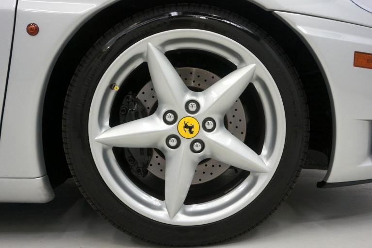 Used-2003-Ferrari-360