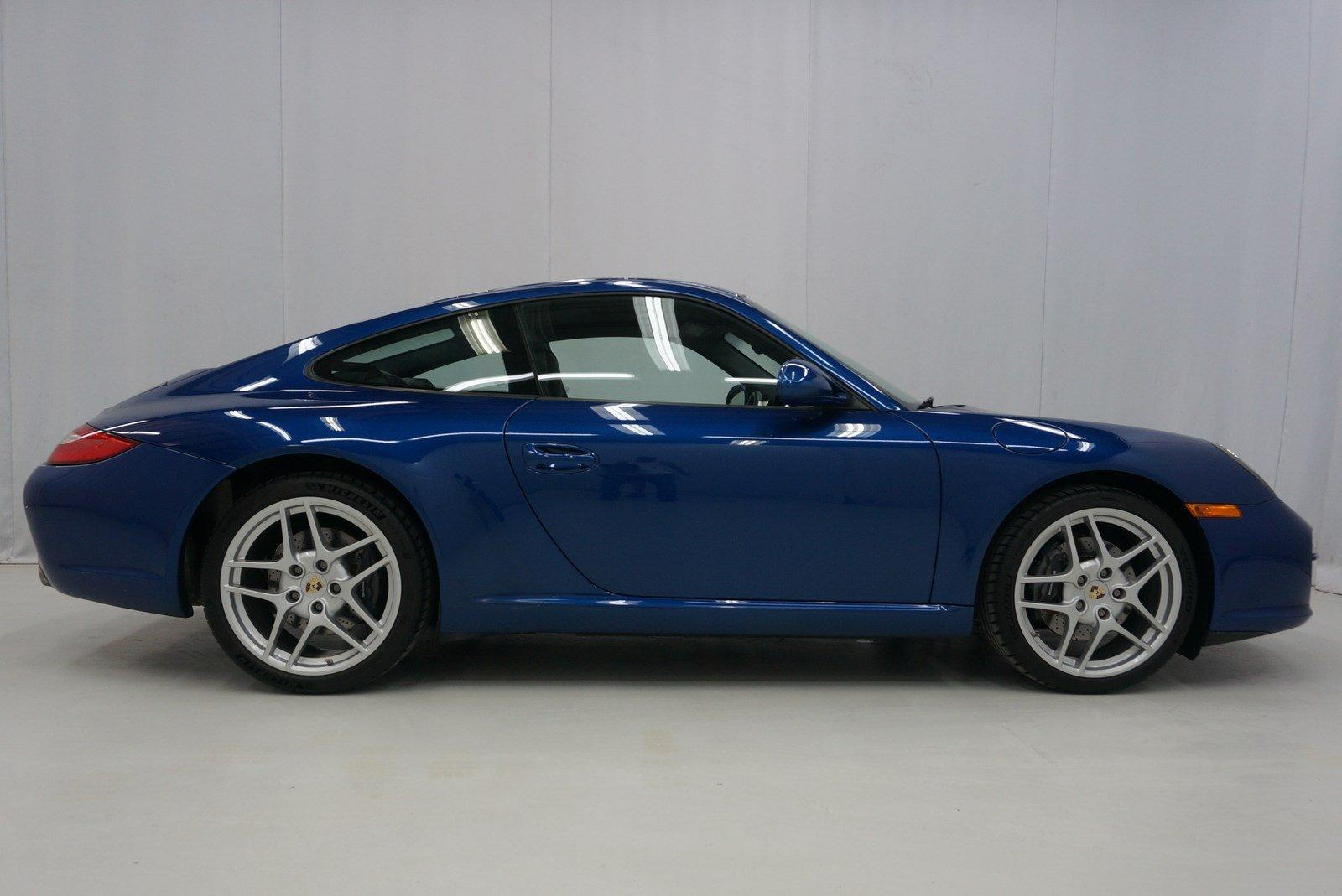 Used-2011-Porsche-911-Carrera