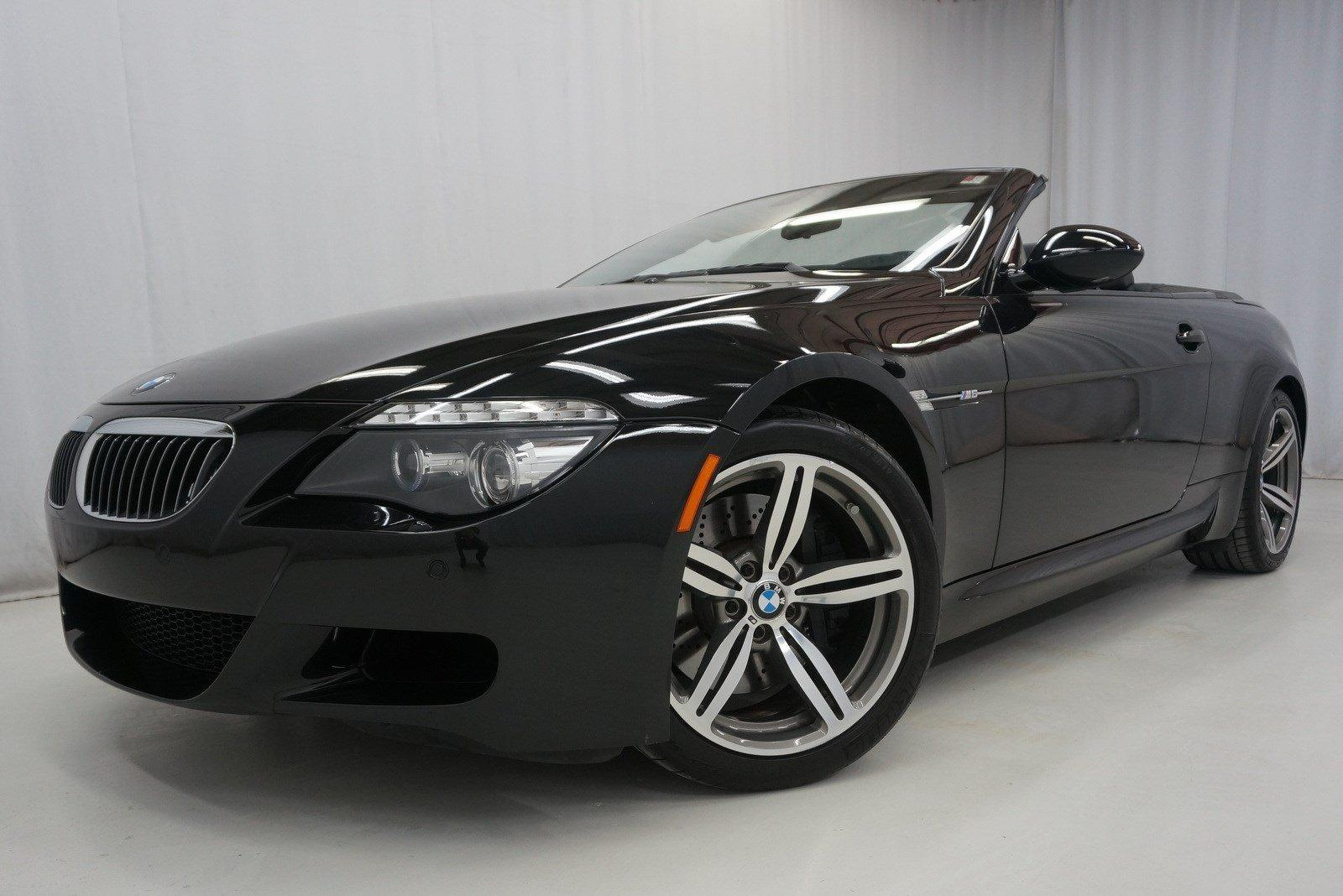 Used 2009 BMW M6  | King of Prussia, PA