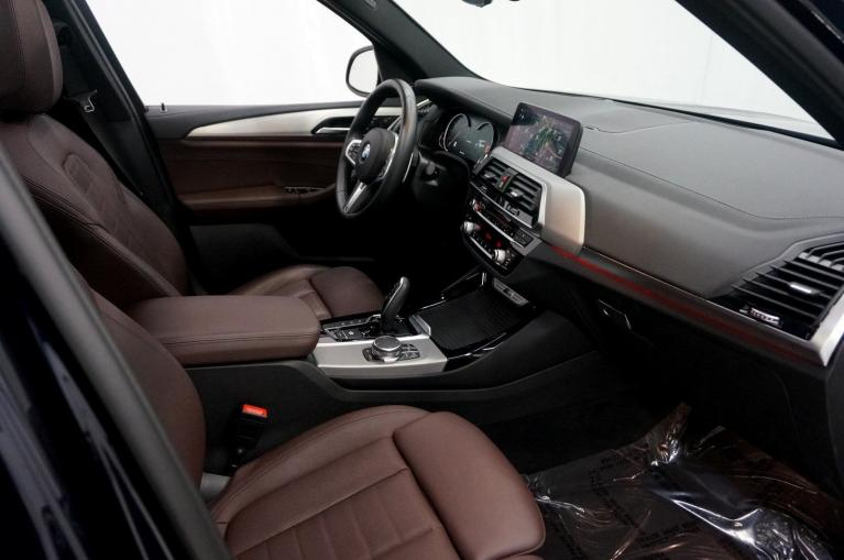 Used-2019-BMW-X3-M40i