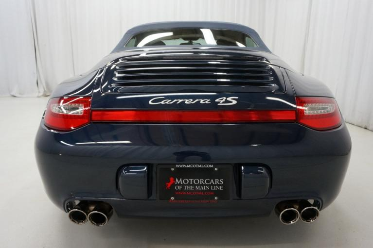Used-2011-Porsche-911-Carrera-4S