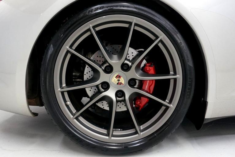Used-2012-Porsche-911-991-Carrera-S