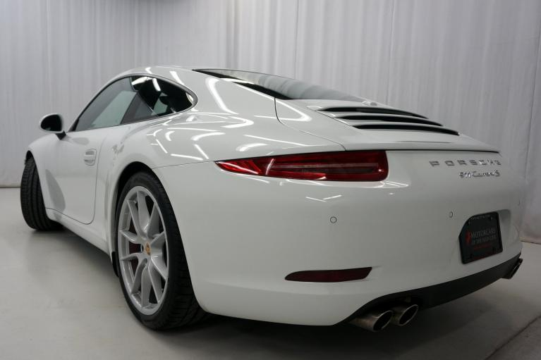 Used-2014-Porsche-911-Carrera-S
