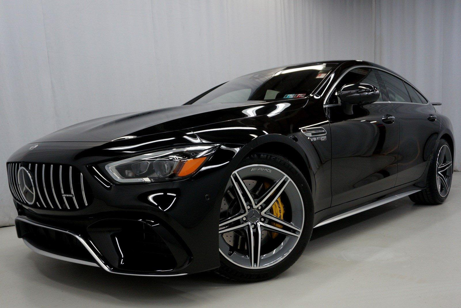 Used 2019 Mercedes-Benz AMG GT AMG GT63 S | King of Prussia, PA