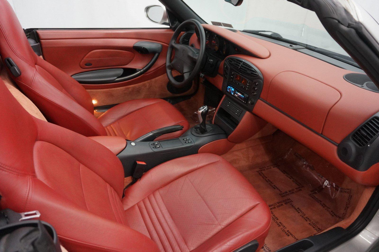Used-1999-Porsche-Boxster