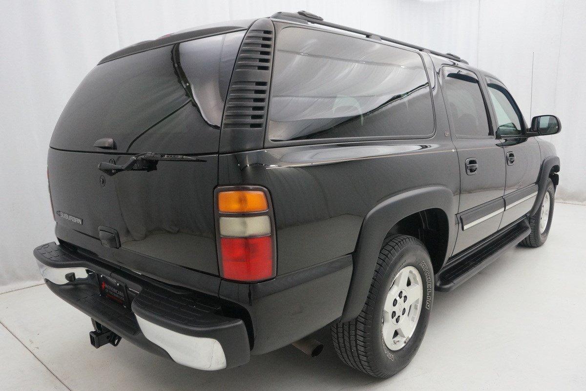 Used-2006-Chevrolet-Suburban-LT