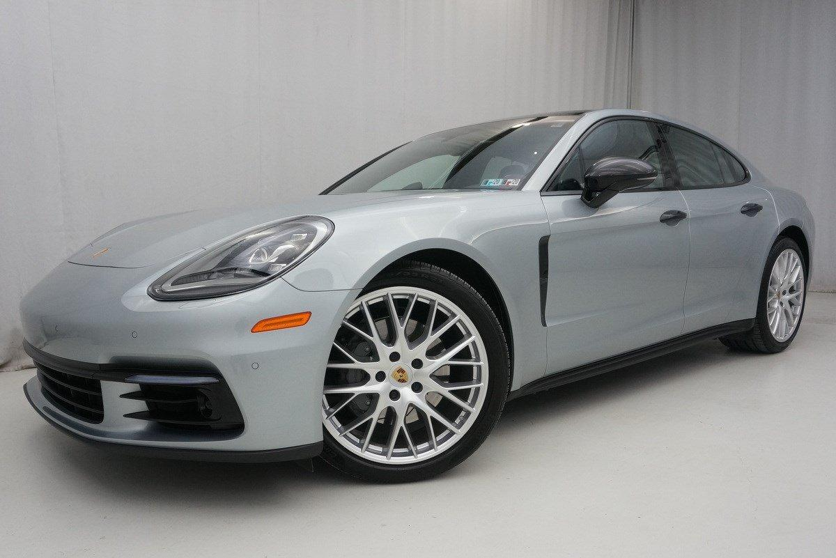 Used 2018 Porsche Panamera 4S | King of Prussia, PA
