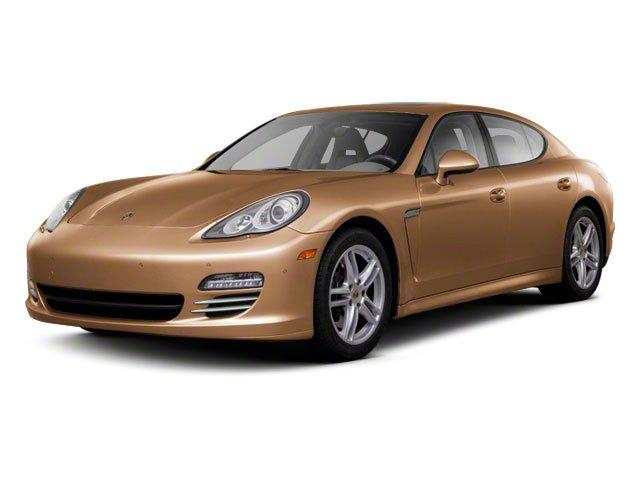 Used 2012 Porsche Panamera 4S | King of Prussia, PA