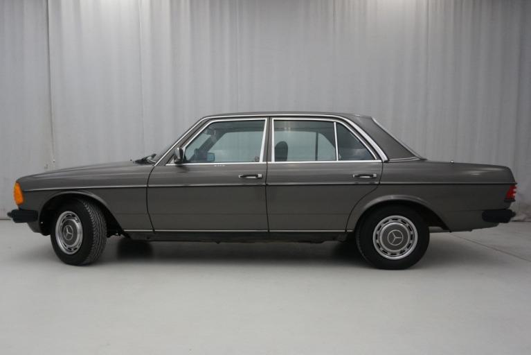 Used-1984-Mercedes-Benz-230E