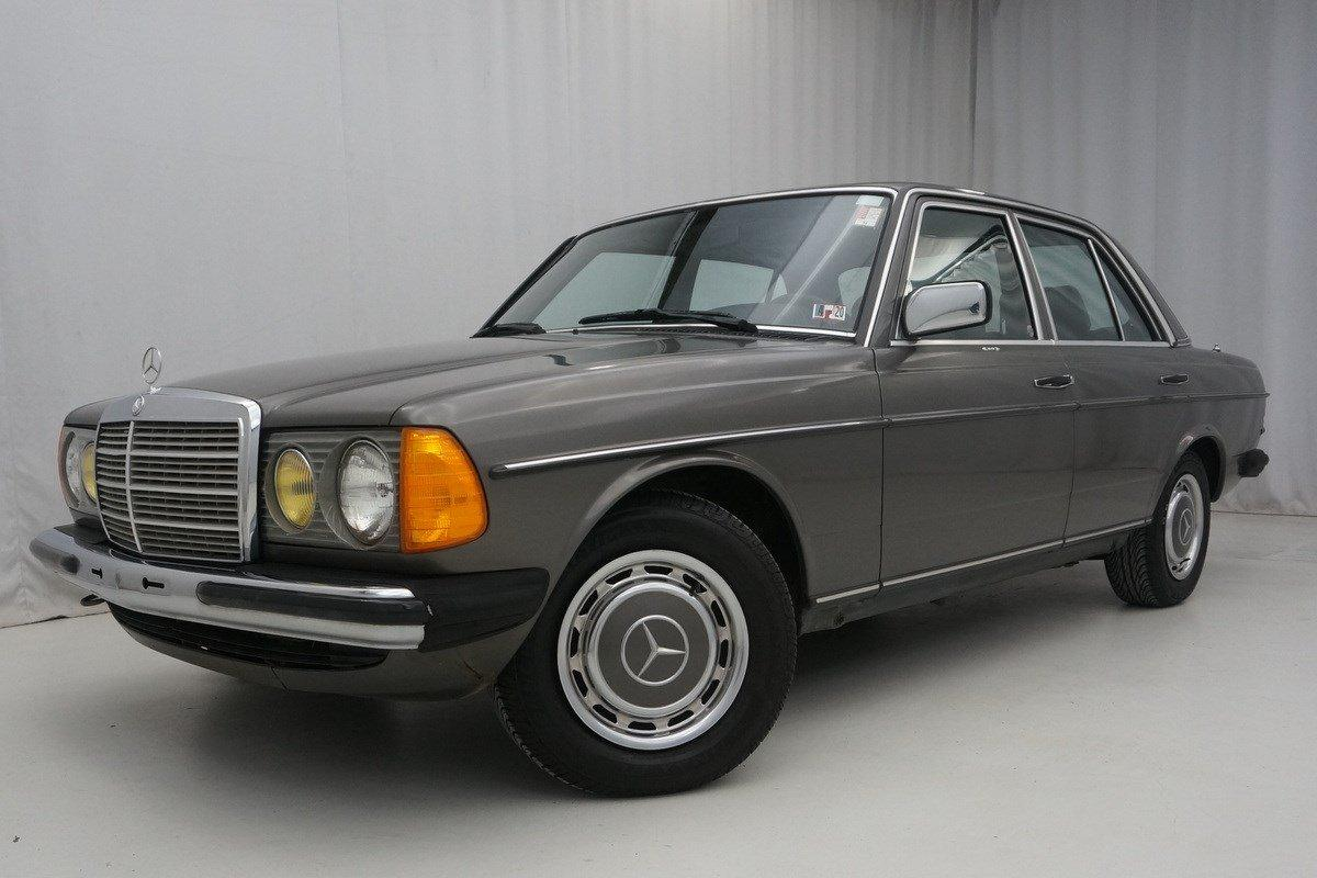 Used 1984 Mercedes-Benz 230E  | King of Prussia, PA