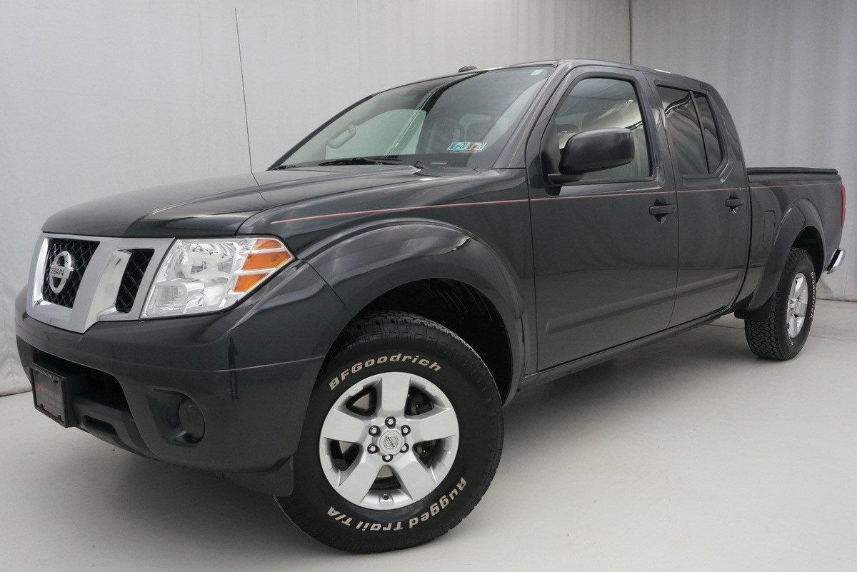 Used 2013 Nissan Frontier SV | King of Prussia, PA