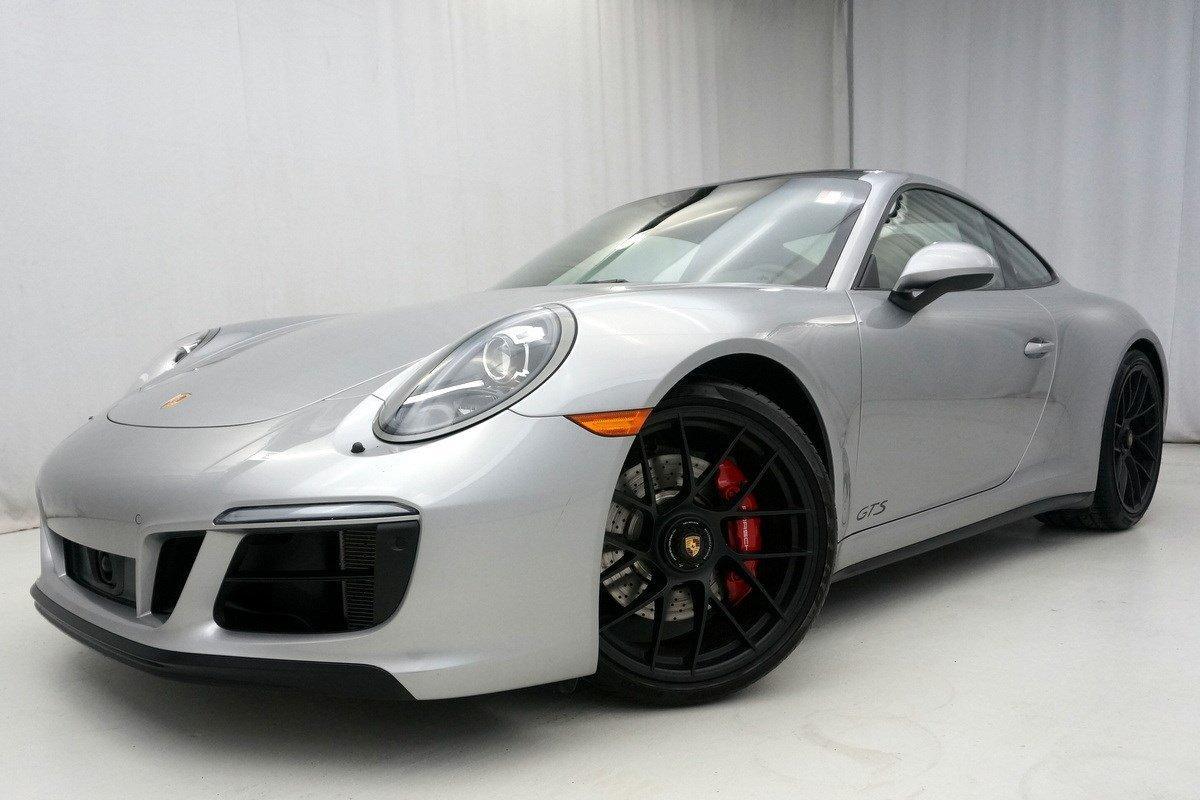 Used 2018 Porsche 911 Carrera GTS | King of Prussia, PA