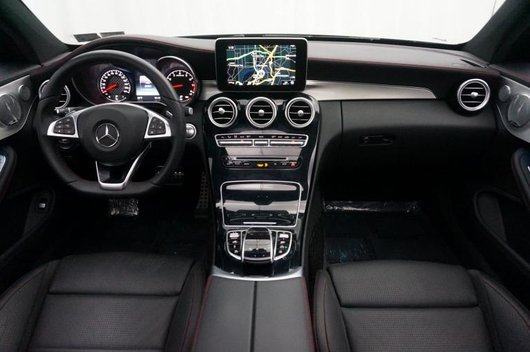 Used-2017-Mercedes-Benz-C43-AMG-4MATIC