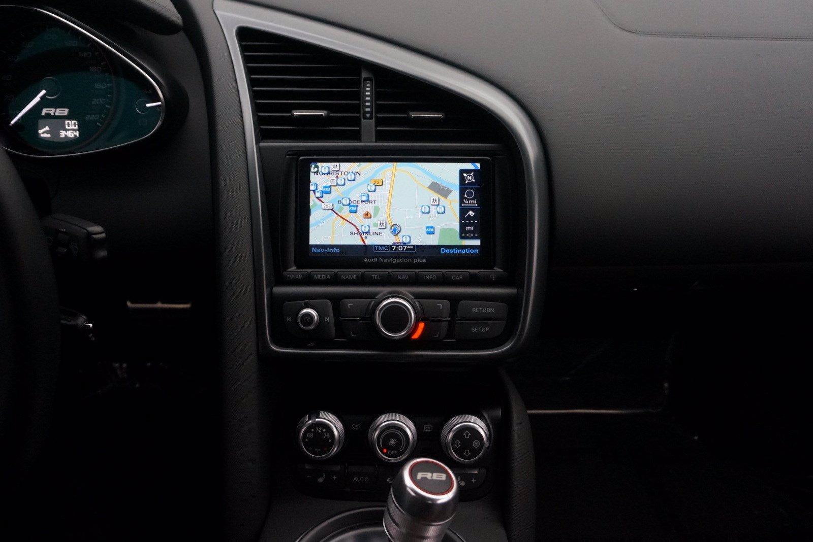 Used-2011-Audi-R8-52L