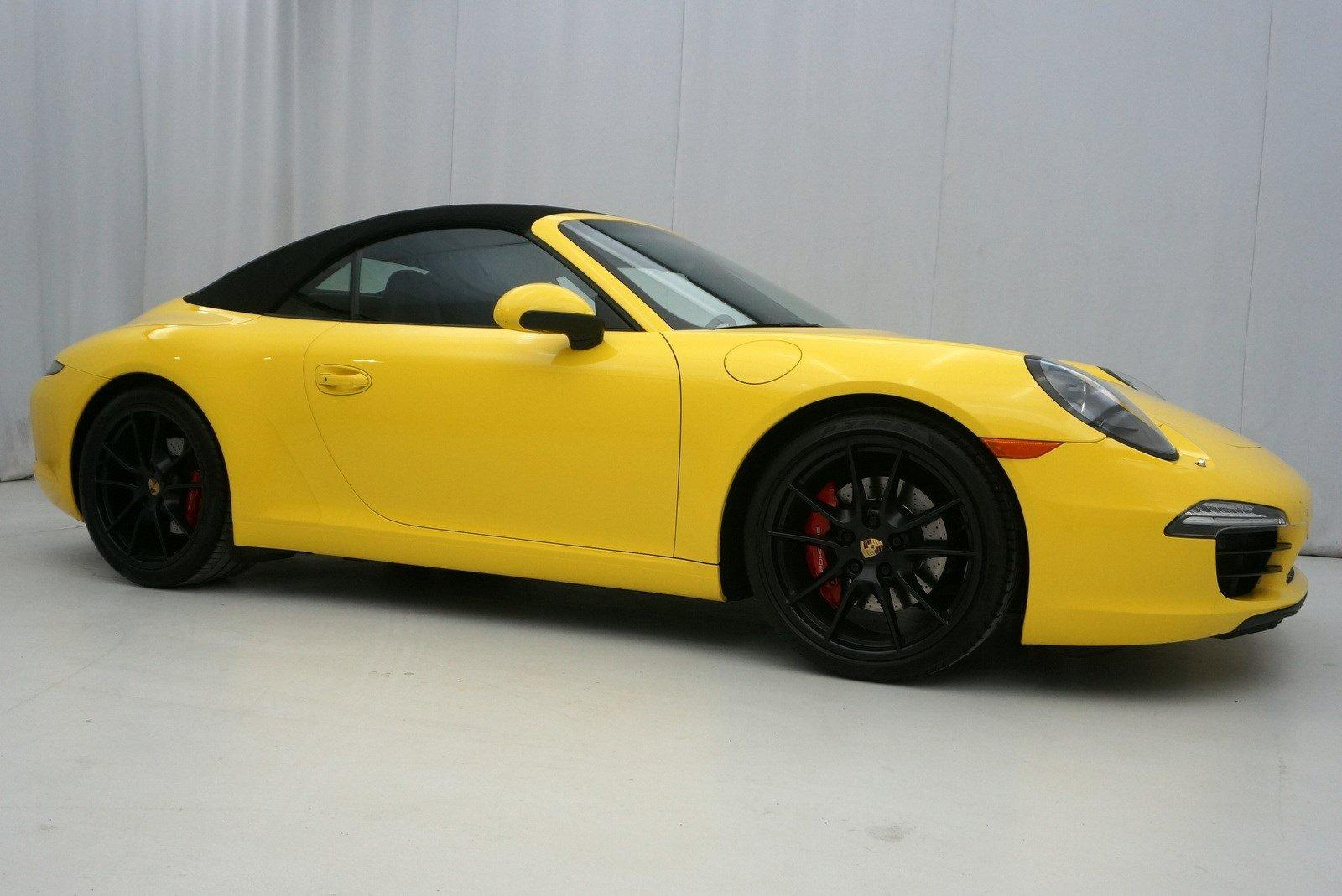 Used-2016-Porsche-911-Carrera-S