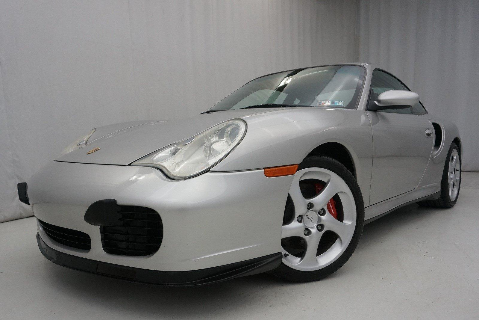 Used 2001 Porsche 911 Turbo  | King of Prussia, PA