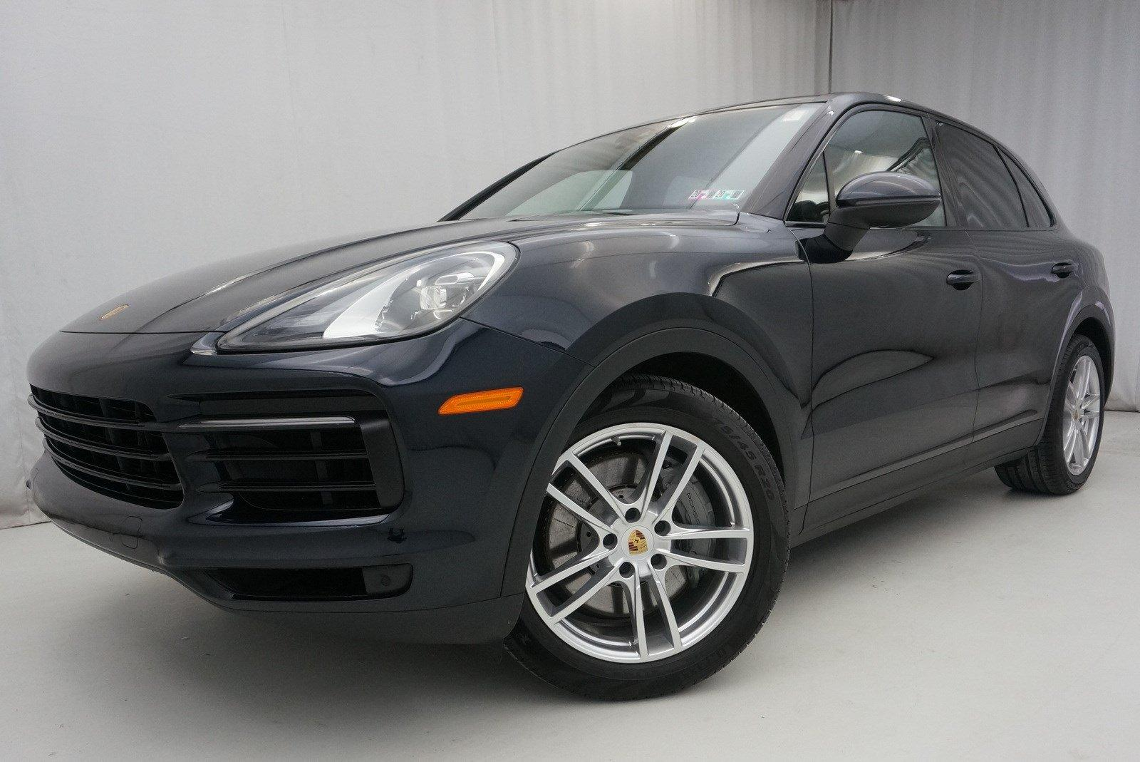 Used 2019 Porsche Cayenne S | King of Prussia, PA