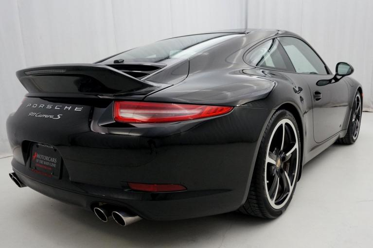 Used-2015-Porsche-911-Carrera-S