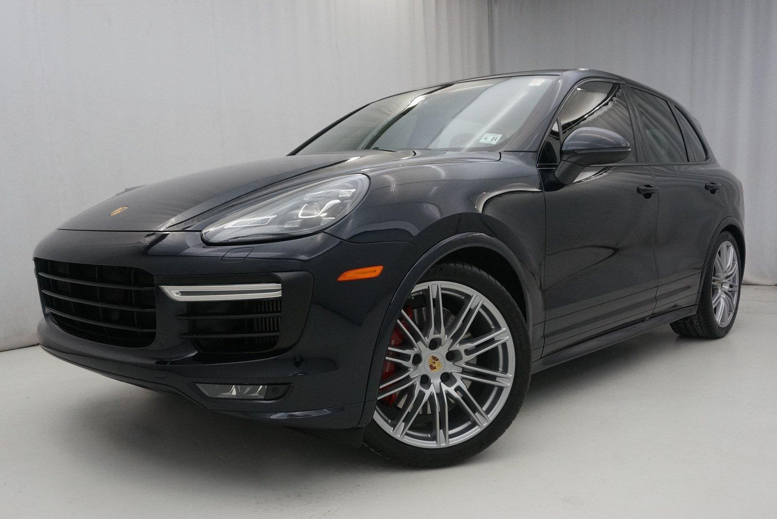 Used 2016 Porsche Cayenne GTS | King of Prussia, PA