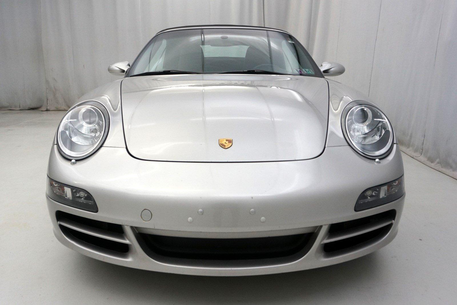 Used-2006-Porsche-911-Carrera-4S