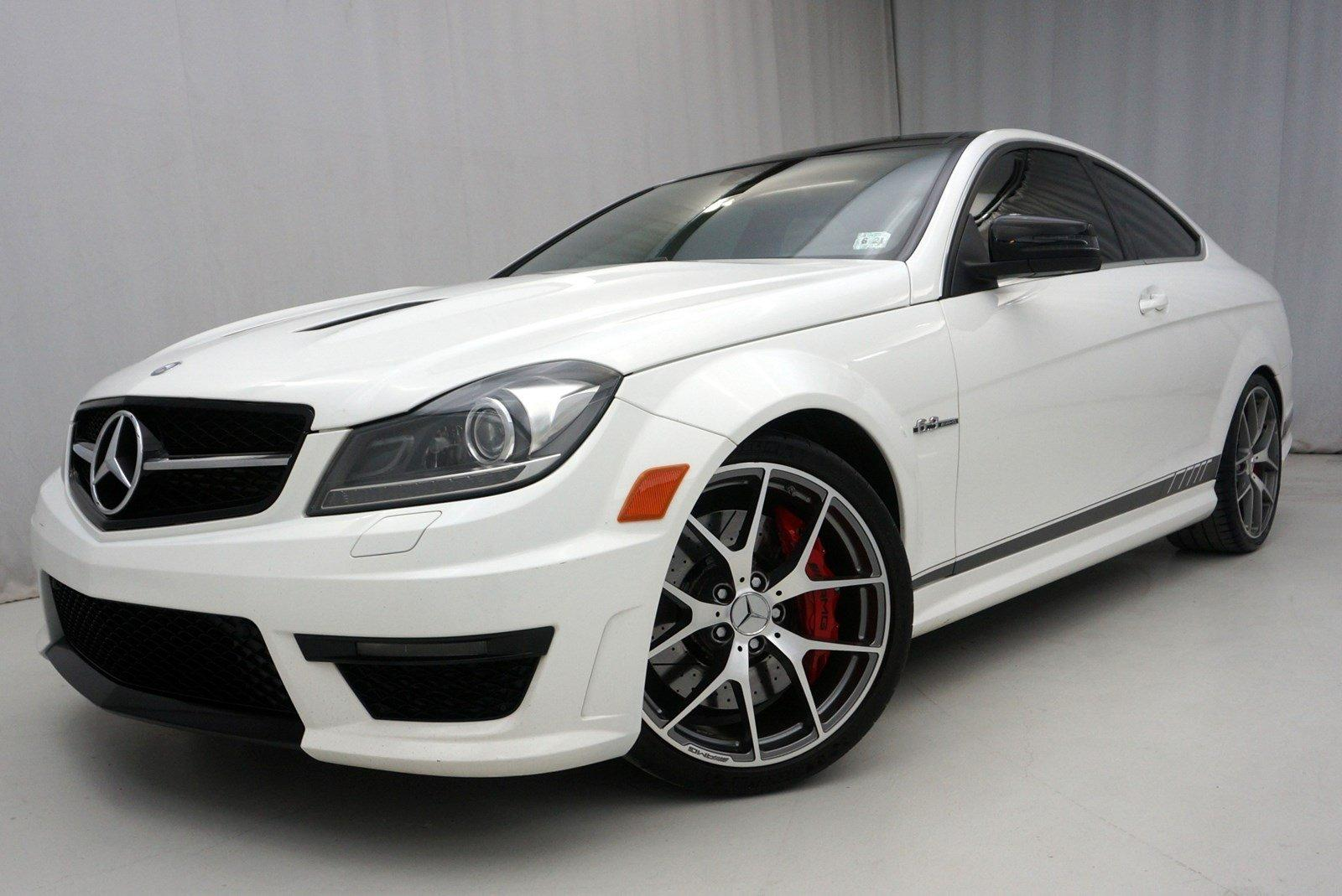Used-2015-Mercedes-Benz-C63-AMG-Edition-507