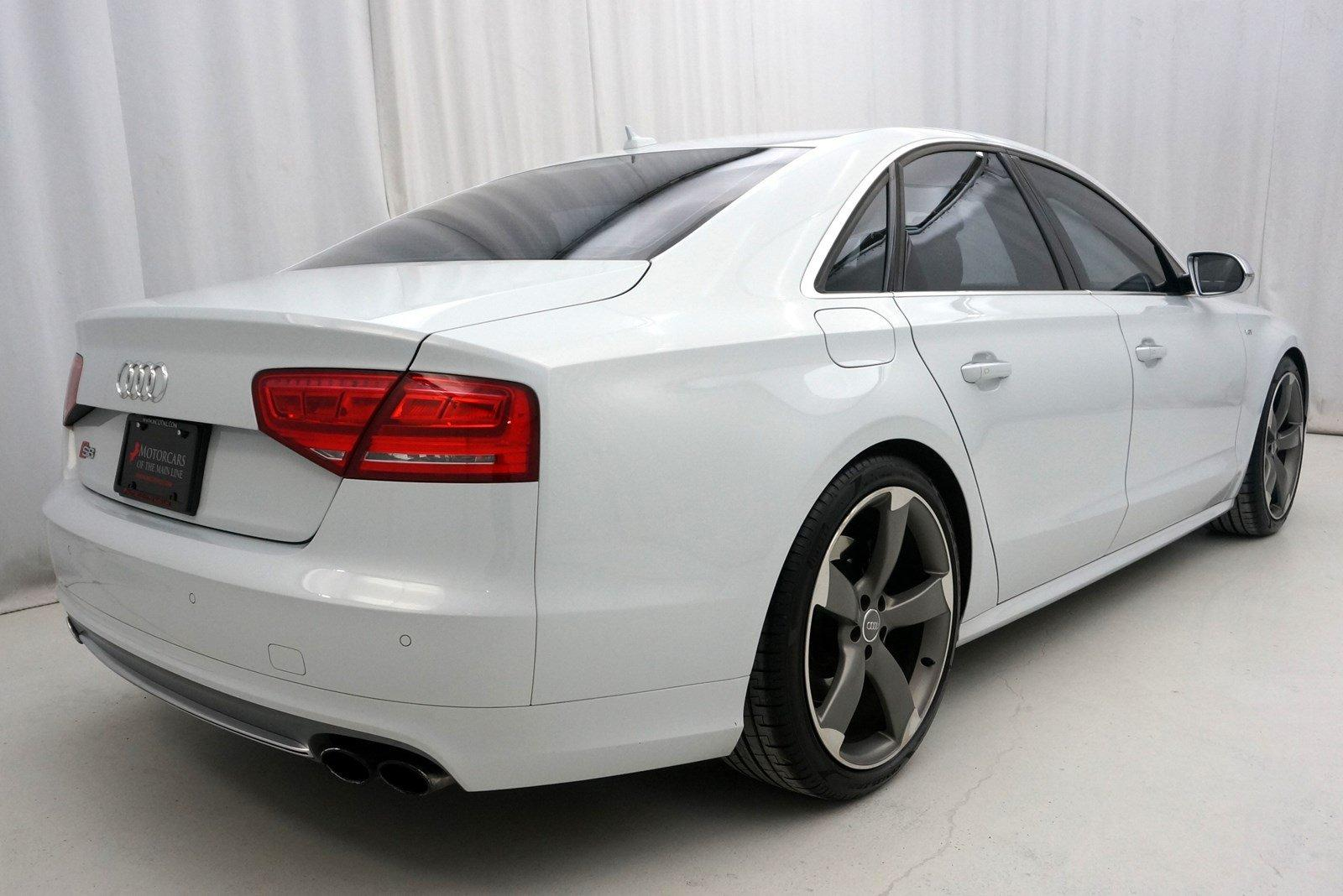 Used-2014-Audi-S8-Exclusive-Edition