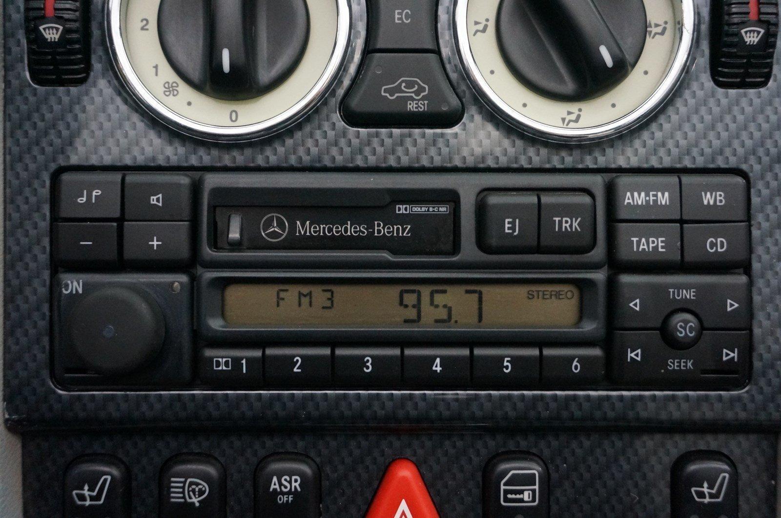 Used-1998-Mercedes-Benz-SLK230-Kompressor