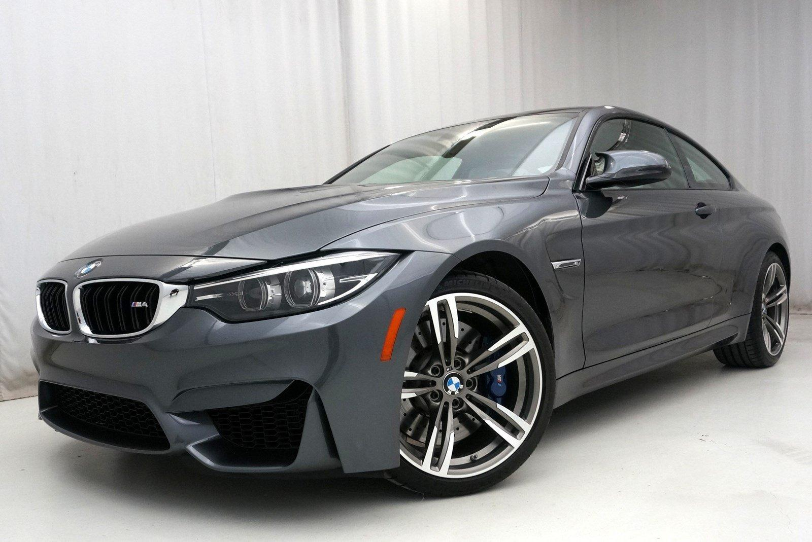 Used 2018 BMW M4  | King of Prussia, PA