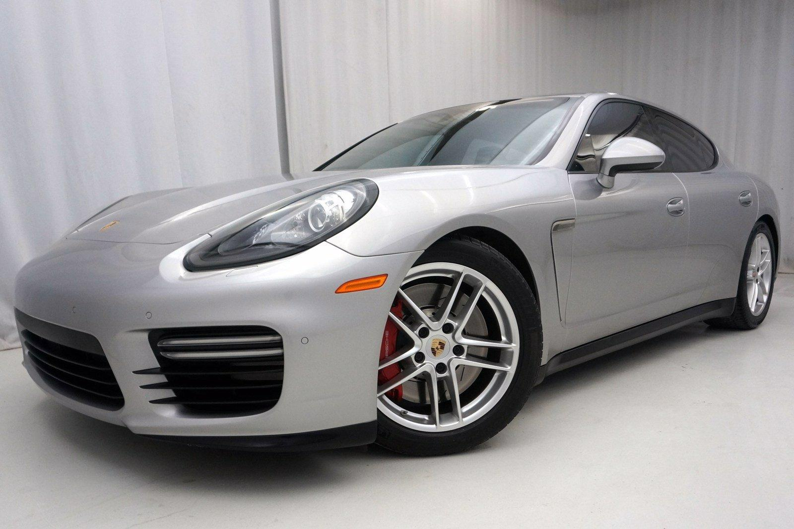 Used 2014 Porsche Panamera GTS | King of Prussia, PA