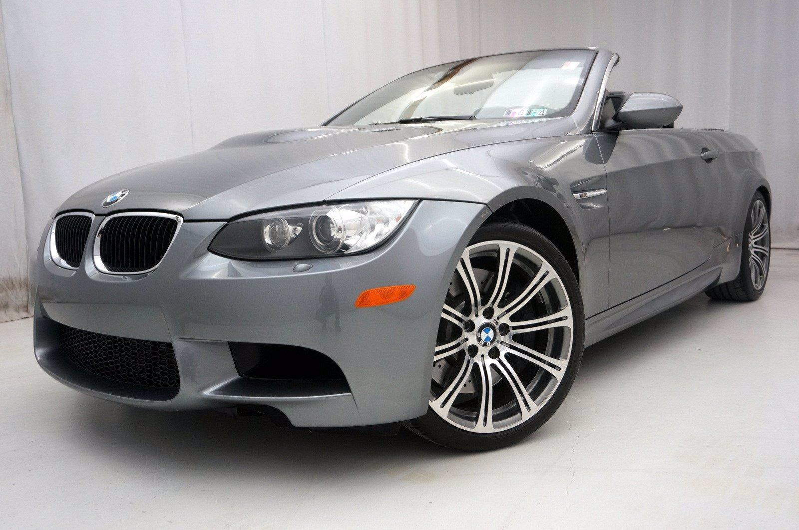 Used 2010 BMW M3  | King of Prussia, PA