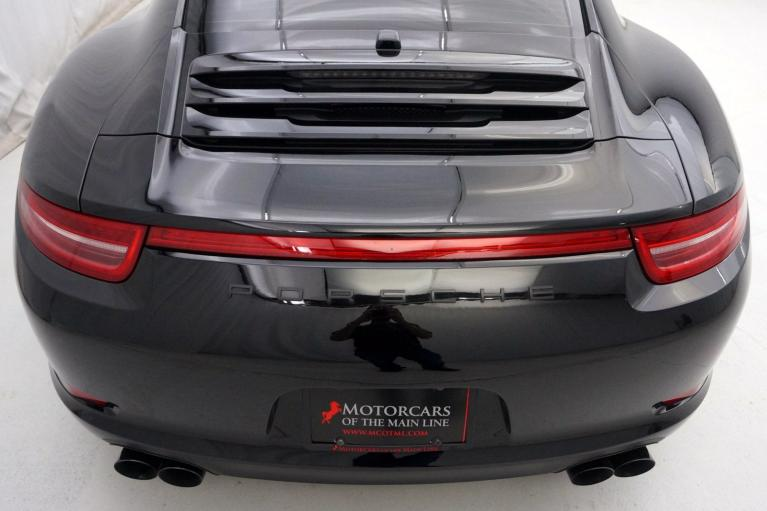 Used-2014-Porsche-911-Carrera-4S