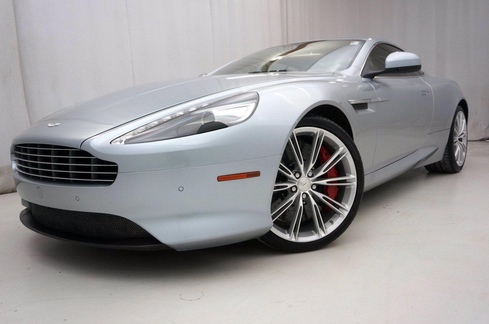 Used 2013 Aston Martin DB9  | King of Prussia, PA